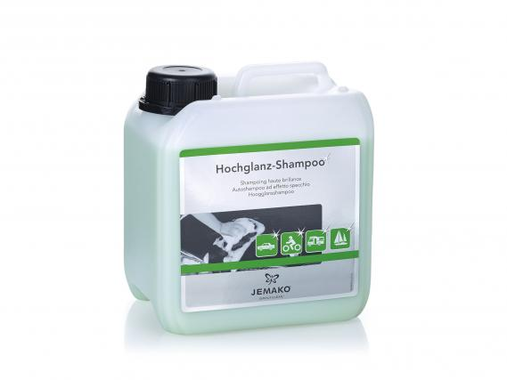 JEMAKO Hochglanz-Shampoo 2 l-Kanister