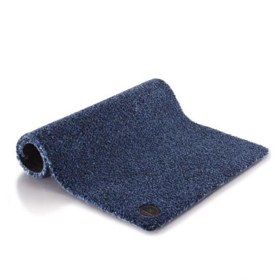 JEMAKO Fußmatte Größe S (62 x 39 cm) blau
