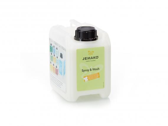 JEMAKO Spray & Wash 2 l-Kanister