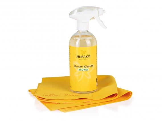 JEMAKO Dustar-Cleaner-Set+