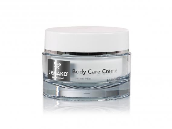 JEMAKO Body Care Creme 200 ml