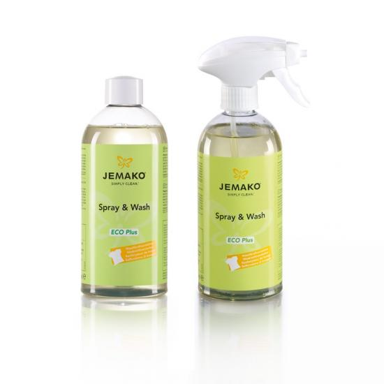 JEMAKO Spray-Wash 2er Set