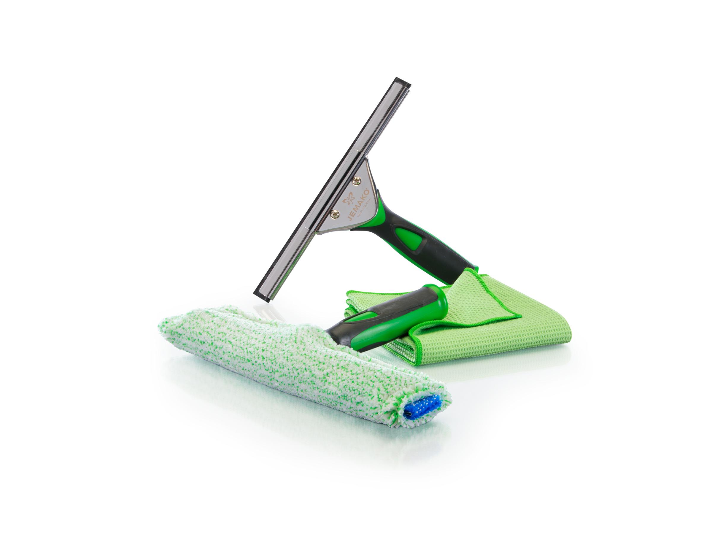 jemako fenster set profi 25 cm franzis putzwelt jemako produkte g nstig online kaufen. Black Bedroom Furniture Sets. Home Design Ideas
