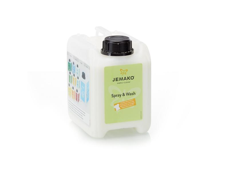 JEMAKO Spray-Wash-2l-Kanister